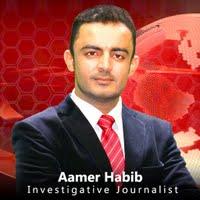 Aamer Habib