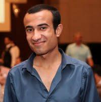 Abdelmaksoud Elmalllah