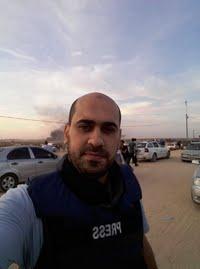 Abdelrahman Mahdi