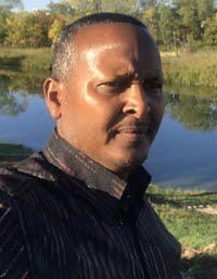 Abdirahman Isse