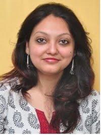 Ahana Bhattacharya