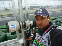 Ahmad Yusni Mohammad Said