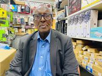 Ahmed Farah Ali