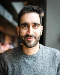 Alejandro Vivancos