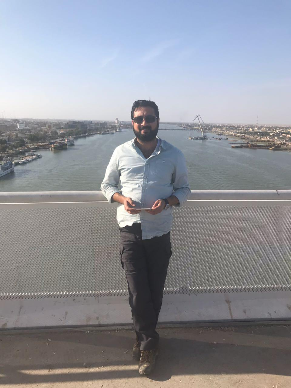 Ali Nabhan
