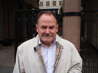 Allan Hall