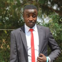 Photo of Alvin Wesonga