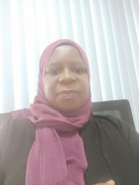 Amina Chombo