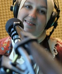 Amina Dulovic