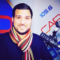 Amir Bouka