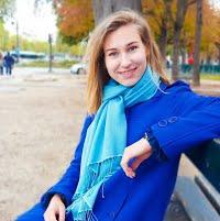 Anastasia Kurnosova