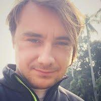 Andrey Borodulin