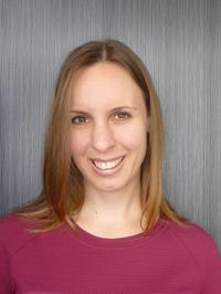 Angela Tufvesson