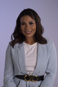 Angélica Trejos