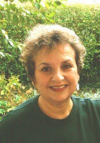 Anthea Gerrie