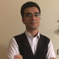 Ashkan Khosropour