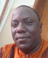 Azinnongbe Rodrigue