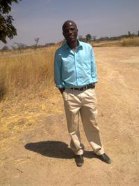 Mzondiwa Burzil Dube