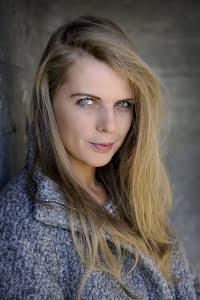 Carina Johansen