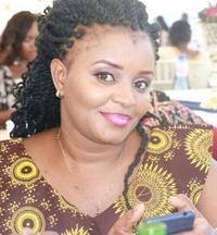 Caroline Mwawasi