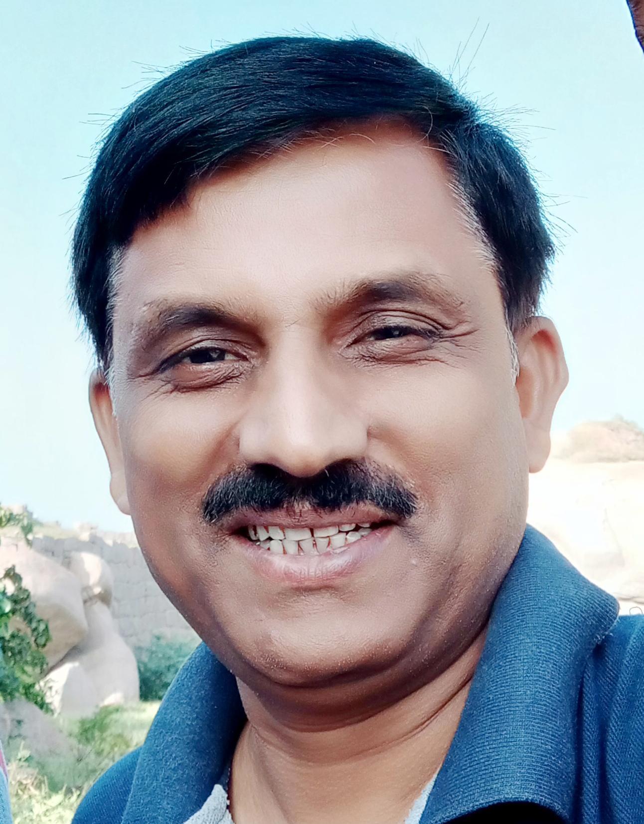 Chamaraj Savadi