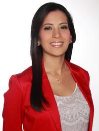 Daniella Karina Zambrano León