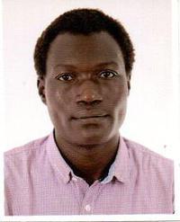 David Lomuria