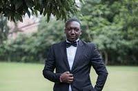 David Oyuke