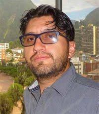 David Santa Cruz