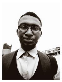 Desmond Okon