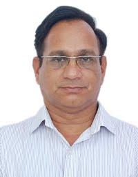 Dr Ashok Barthwal