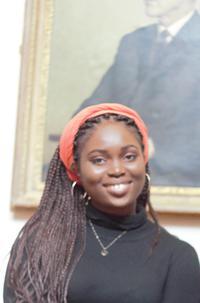 Eileen Gbagbo