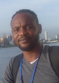 Photo of Elighton Emeka Okoye