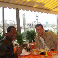 Emmanuel Baluri Bawa ALASIDONGOR