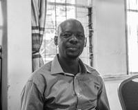 Evans Ojiambo