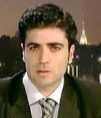 Farahmand Alipour