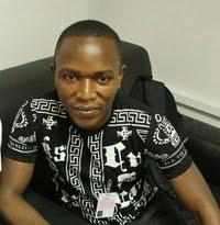 Fiston Mahamba