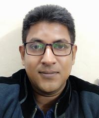 G.M. SHIHAB UDDIN