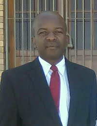 Godfrey Sigwela