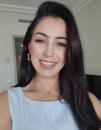 Ines Mahdaoui