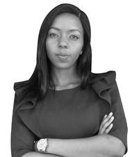 Irene Mwangi