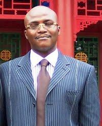 Isaac Ogbodu