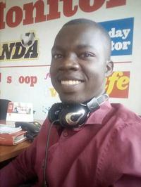 Isaac Otwii