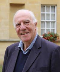 Ivor Roberts