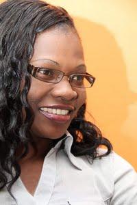 Janet Otieno-Prosper