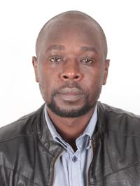 Jason Nyakundi