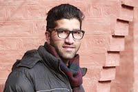 Javid Ahmad