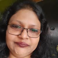 Jayatri Nag