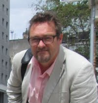 John Haigh
