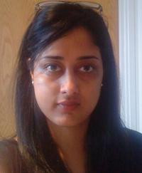 Joyeeta Basu